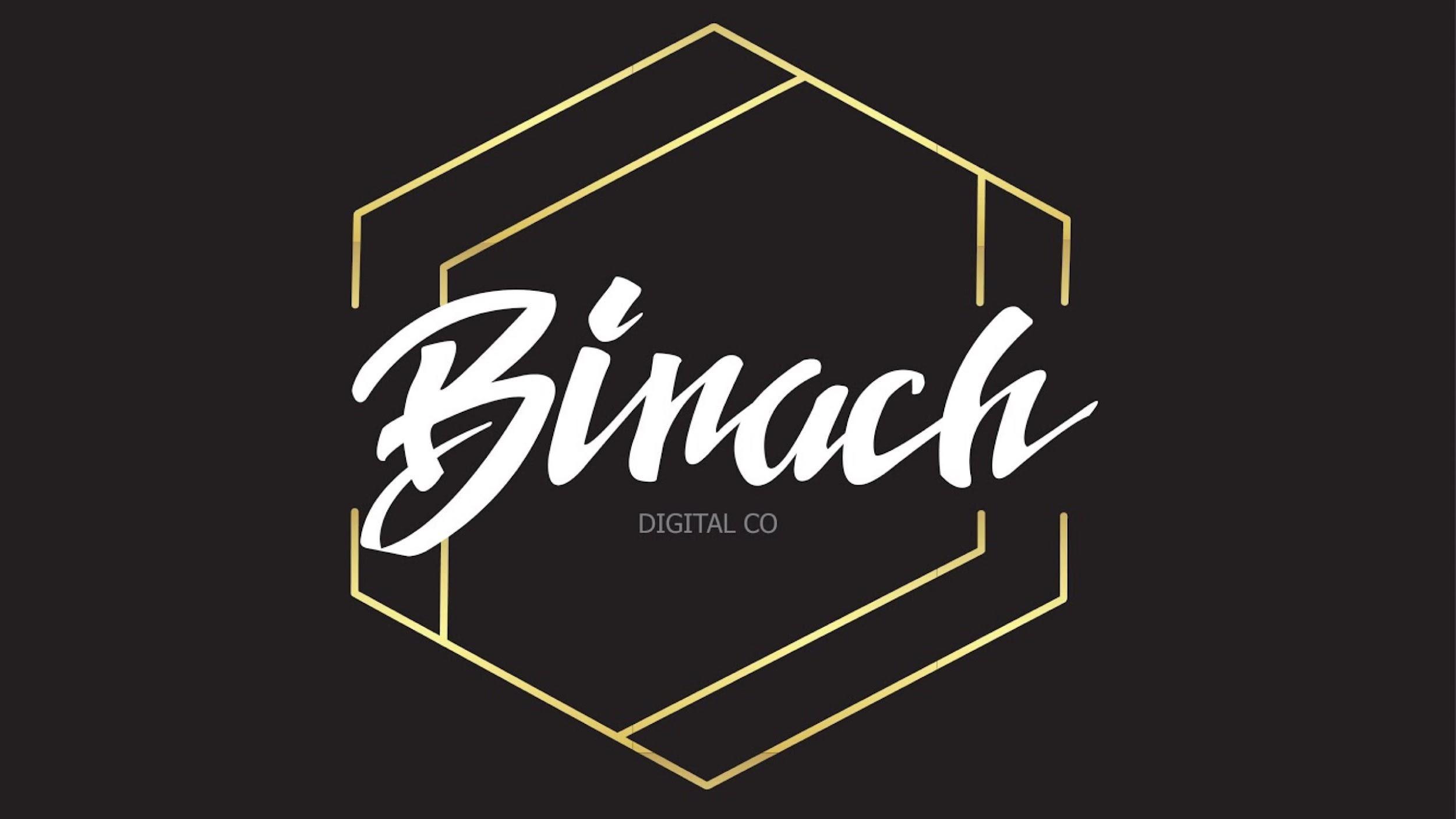 Binach